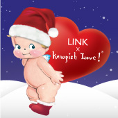 LINK x Kewpish Love!<br>爬行大賽及送禮物大賽<br>活動花絮